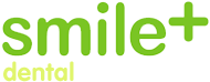 smile plus logo